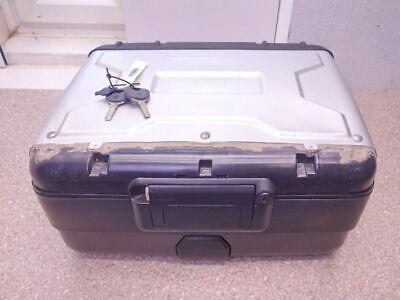 ORIGINAL VARIO Top-Case BMW R 1200 GS K25 trunk top box 2010 gebraucht kaufen  Versand nach Germany