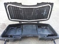 polaris front cargo box