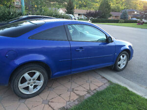 2008 Pontiac G5 sport edition Coupe (2 door)