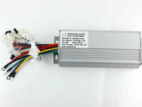 72V 500W Electric Bicycle Brushless Motor Controller For E-bike