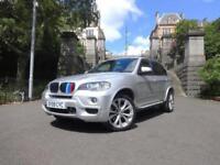 2009 BMW X5 3.0 30d M Sport xDrive 5dr