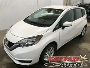 Nissan Versa Note SV A/C MAGS Bluetooth 2017