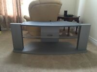 Large Strong T.V. Stand $60 Great Condition