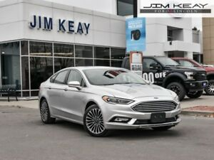 2017 Ford Fusion SE  - Certified - Bluetooth -  SiriusXM - $87.2