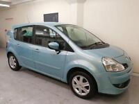Renault Grand Modus 1.5 DCI Automatic Low Mileage Outstanding Condition
