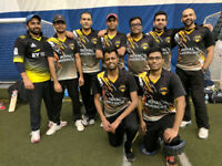 Registrations about to close for Winter Lakeshore Cricket League