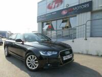 2012 Audi A6 2.0 TDI SE 4d 175 BHP Saloon Diesel Manual