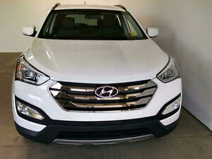 2014 Hyundai Santa Fe, Back Up Camera