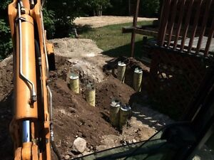 Digging services low rates Peterborough Peterborough Area image 6