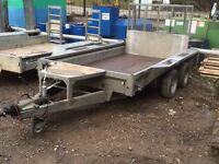 3.5 t I for Willian's plant trailer