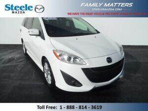 2013 Mazda MAZDA5 GT OWN FOR $102WITH $0 DOWN !