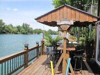 Single Business Professional Beautiful Waterfront Property
