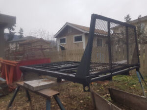 Reduced - - Truck Flat Deck