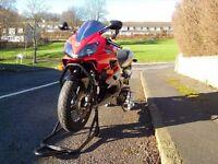 Honda CBR 600 F4i 2004 Quick Sale