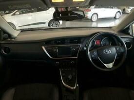 2014 Toyota Auris 1.8 VVTi Hybrid Excel 5dr CVT Auto HATCHBACK Petrol/Electric H