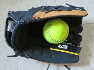 (3)  Baseball Gloves - All Large Sizes