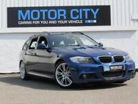 2009 BMW 3 SERIES 320D M SPORT BUSINESS EDITION TOURING ESTATE DIESEL