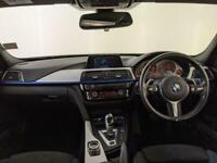 2017 67 BMW 330E M-SPORT HYBRID AUTO SAT NAV PARKING SENSORS SERVICE HISTORY