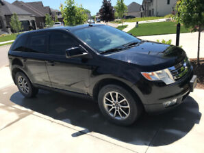 2008 Ford Edge with Low Kilometers