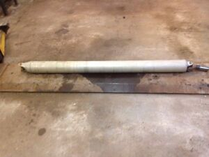 99 & up Silverado/Sierra Driveshaft