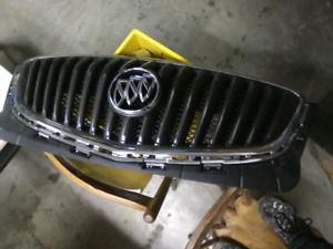 Buick grille 100 dollars