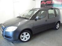 Skoda Roomster 1.4TDI PD ( 80bhp ) 2 Just 37786 Miles Lovely Condition