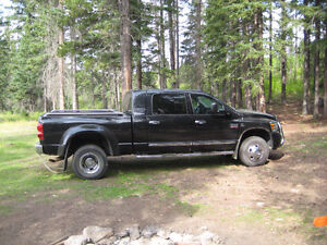 2007 Dodge Power Ram 3500  Box only