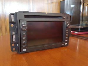 NEW PRICE 2007 Chevrolet LTZ Touch Navigation Bose Stereo