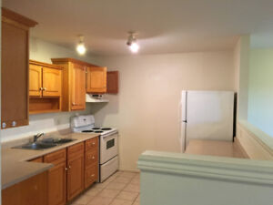 Spacious, Clean & Bright 2-bedroom Apartment for Rent