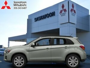 2013 Mitsubishi RVR SE AWC  - All-Wheel Control - Heated Seats -