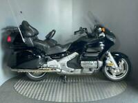 Honda GL1800 GOLDWING 40th Anniversary 2015 with 24,446 miles