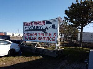 Anchor Truck Repair Centre