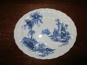 Ironstone Platter Peterborough Peterborough Area image 1