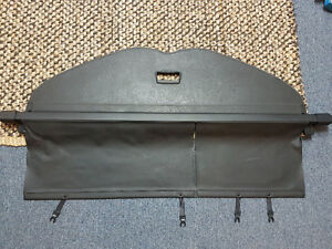 Cargo Cover/Cache Bagages Nissan Murano 2008-2014
