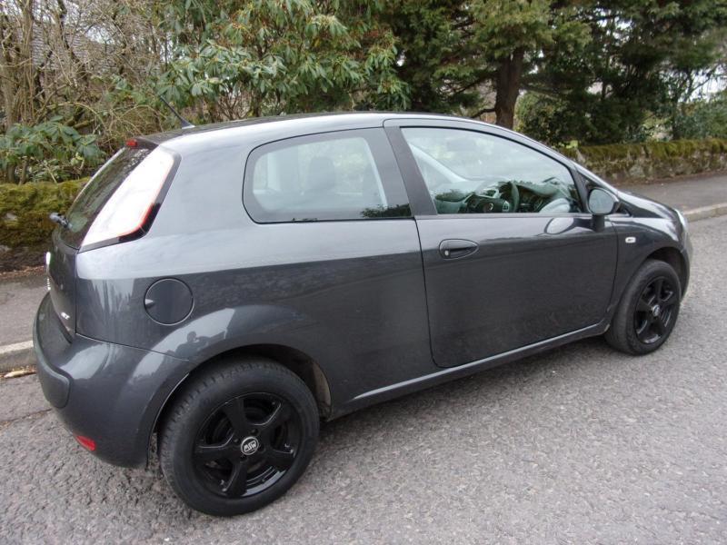 fiat punto evo manual cars for sale