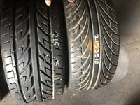 215/35/18 sunny tyres