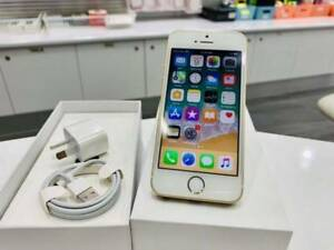 iPhone SE 64gb GOLD warranty tax invoice UNLOCKED Surfers Paradise Gold Coast City Preview
