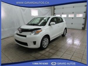 Scion xD Base 2013