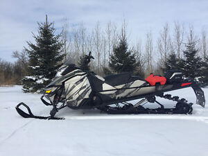 """2014 Summit X 154"""" ONLY 695 MILES"""