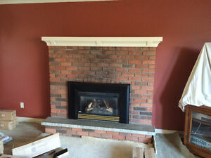 Fireplace repairs And refacing Windsor Region Ontario image 6