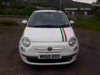Fiat 500 1.4 POP