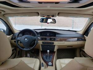 2006 BMW E90 330i LOW KMs, NAV, BLUETOOTH, PARK ASSIST, NEGO