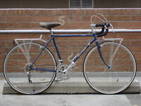 Wanted: 48-52cm Touring bike or frame