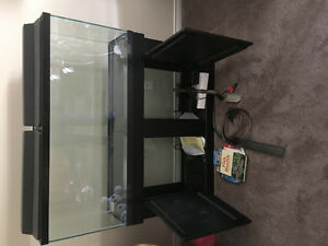 Never Used 55 Gallon Fish Tank