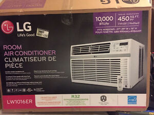 Selling two air conditioner (Window) Two for $500