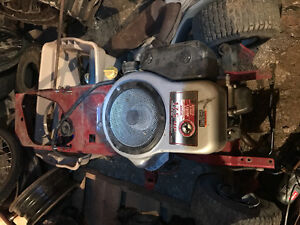 Moteur Tecumseh 17.5 hp