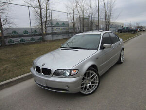 "2004 BMW E46 TV NAVIGATION INTERNET 19"" WHEELS CAMERA WARRANTY"