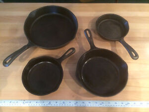 Findlay cast iron dating