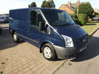2012 12 Ford Transit 2.2TDCi 100PS 260 SWB Trend