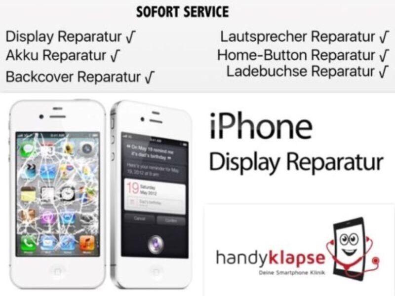 Samsung Smartphone Reparatur Much in Nordrhein-Westfalen - Much ...